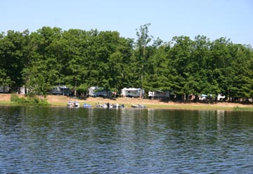 Photo of Pickerel Lakeside Campground and Cottages